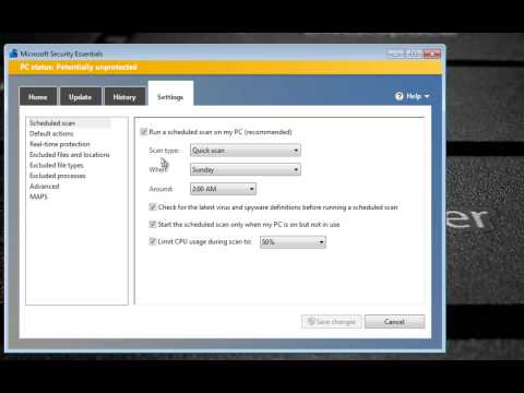 Windows 7 navigation =   Updates,   Security,  AV,   Backups -   Pt 1