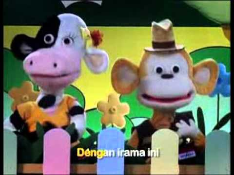 Dancow Video Anak   Music