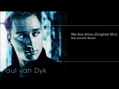 Paul van Dyk  We Are A Original Mix