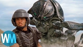 Top 10 Most Violent Sci-Fi Movies