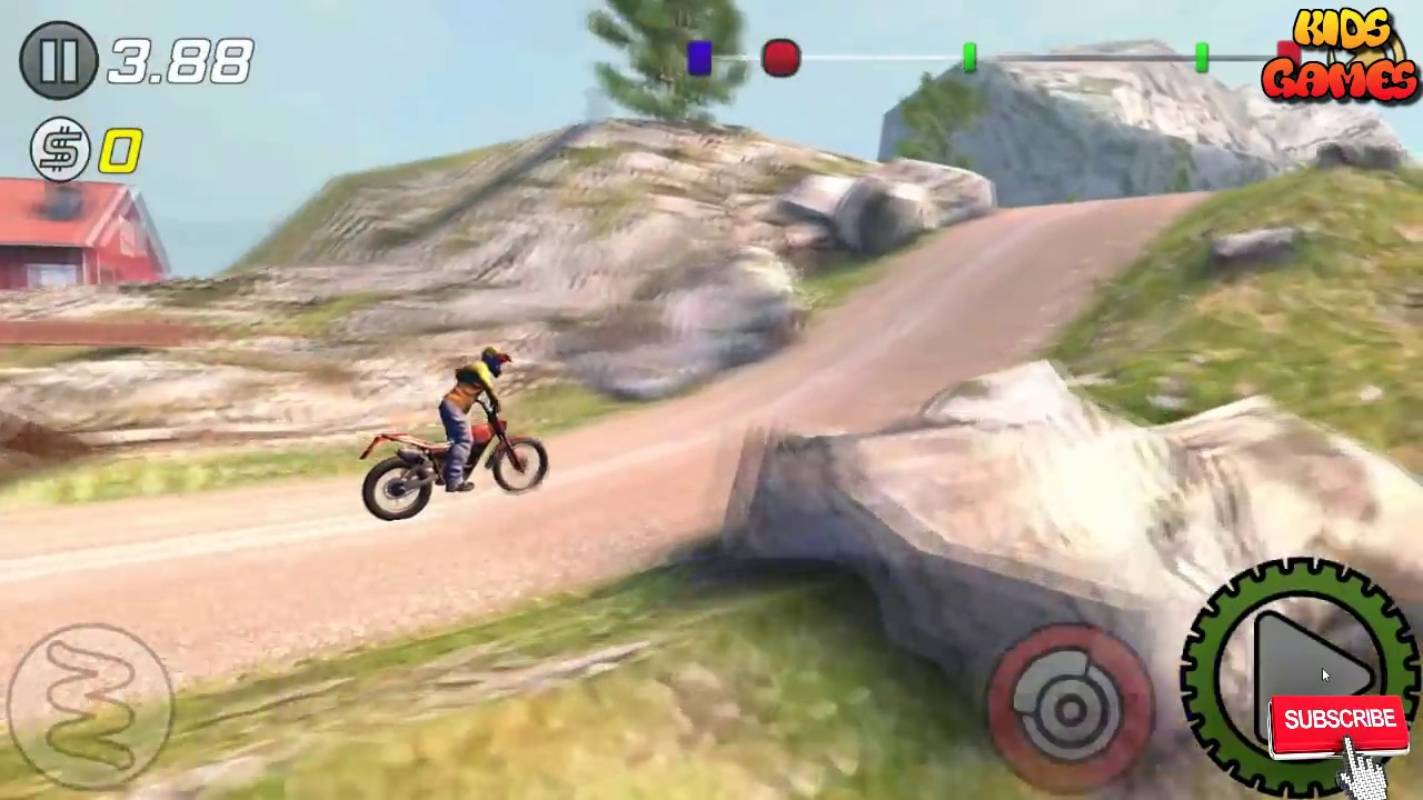 Top 10 Best Bike Racing Games For Android 2019