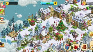 Elven Village Quick Walkthrough | Christmas event 2020 | Klondike Adventures