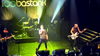 Hoobastank -Just One (London)
