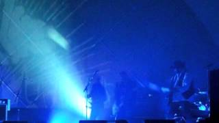 The Mission - THE GRIP OF DISEASE (Cine Joia - Sao Paulo, 27/05/2012) by Ira Margarido