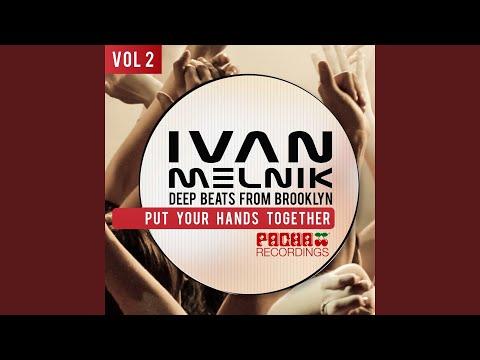 put your hands together kshmr