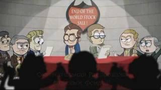 видео История возникновения финансов