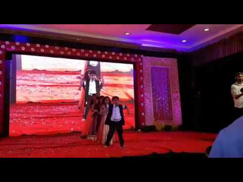 Dance by Yatna & group