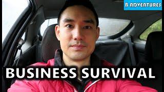 Business Tips to Survive Coronavirus, Australia