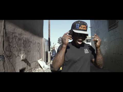 HCrown-Im Bacc Official Music Video