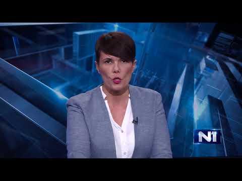 Dnevnik u 18 / Zagreb / 17. 10. 2017.