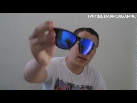 Knockaround Premium Sunglasses - HD Review