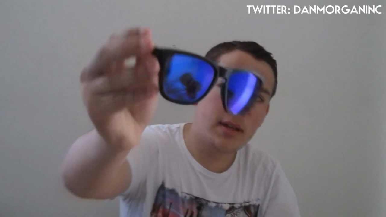 206bea182aa Knockaround Premium Sunglasses - HD Review - YouTube