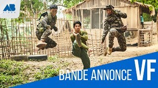 Bande annonce Triple Threat