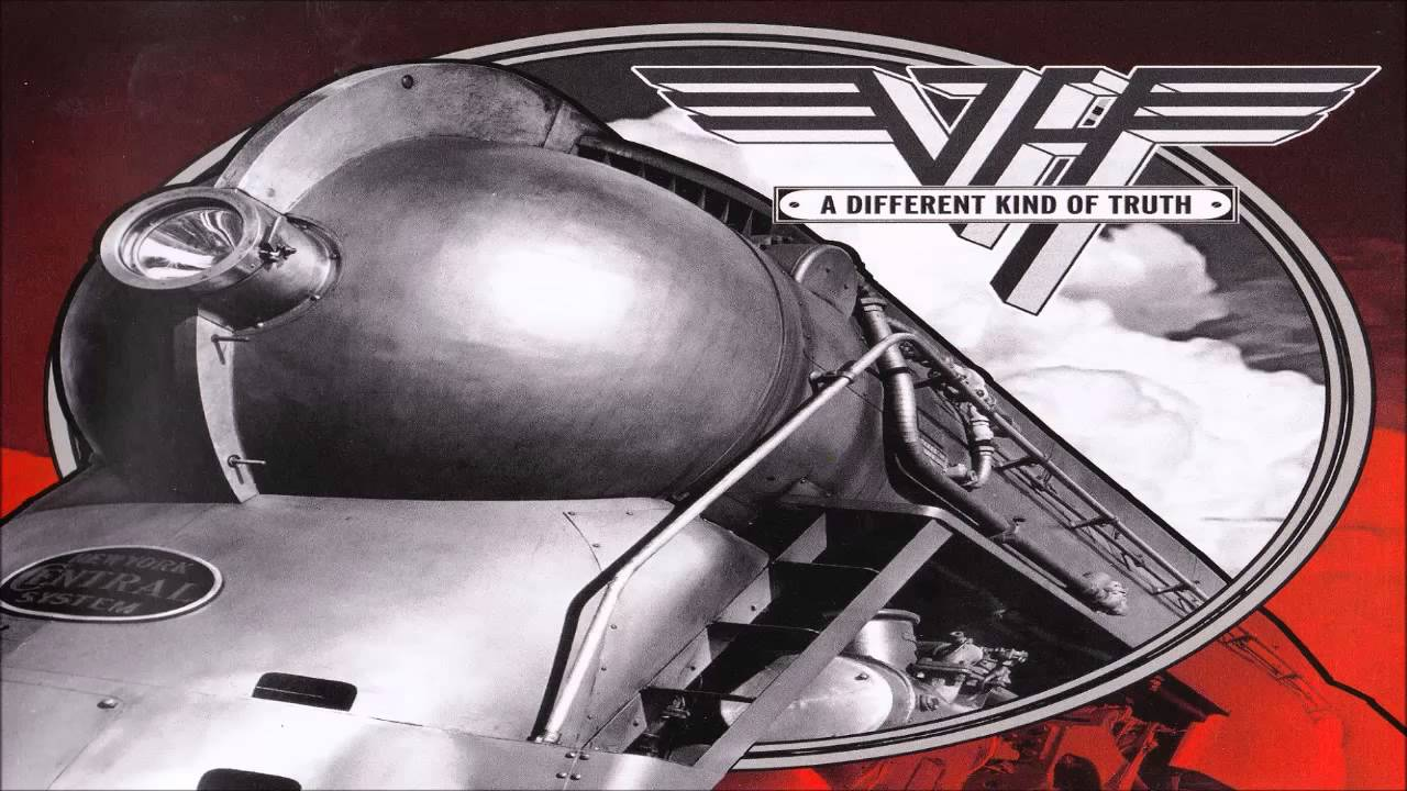 Van Halen A Different Kind Of Truth Rar Download