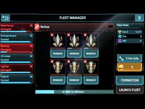 Vega Conflict Hacks Tips