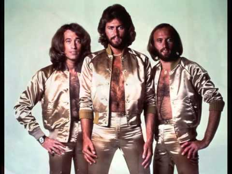 Nights On Broadway (Long Version) - The Bee Gees