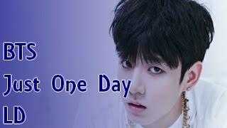 Download lagu BTS - Just One Day
