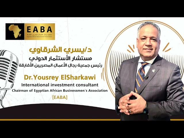 د/يسري الشرقاوي يعلق علي استقبال الرئيس السيسي للإستثمار الأجنبي الأمريكي