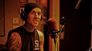 Travis Barker Talks New Famous Stars & Straps Collaborations, Forthcoming Memoir on Kevin & Bean