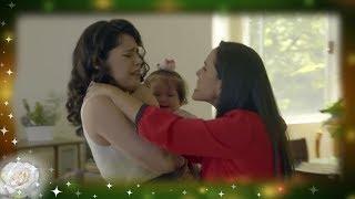 La Rosa de Guadalupe: Luisa le roba el esposo a su hermanastra   La huérfana
