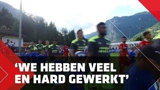 Video Gol Pertandingan FC Sion vs PSV Eindhoven