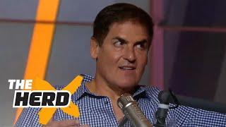 Mark Cuban responds to Doc Rivers about DeAndre Jordan