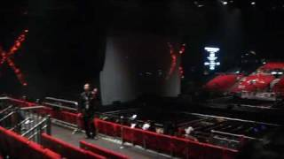 X JAPAN World Tour Live in HK 2009  #1/15