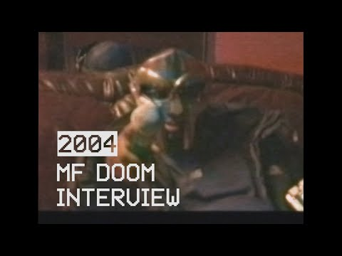MF DOOM Talks Mm.. Food, And Favorite Gear For Beat Making