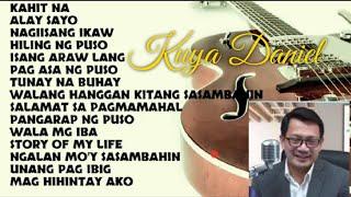Kuya Daniel Razon Songs Non-stop