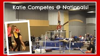 A Gymnastics Injury Sends Katie to the Hospital And Ryan Fixes His Injured Train   Flippin' Katie