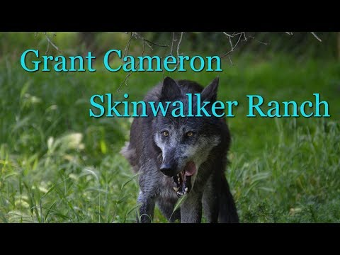 Skinwalker ranch, Remote Viewing, Downloads and Is Consciousness Non-local by Grant Cameron
