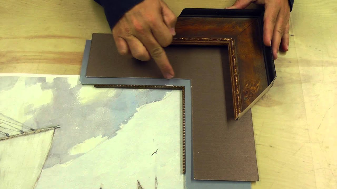 Professional Framing Tips - YouTube