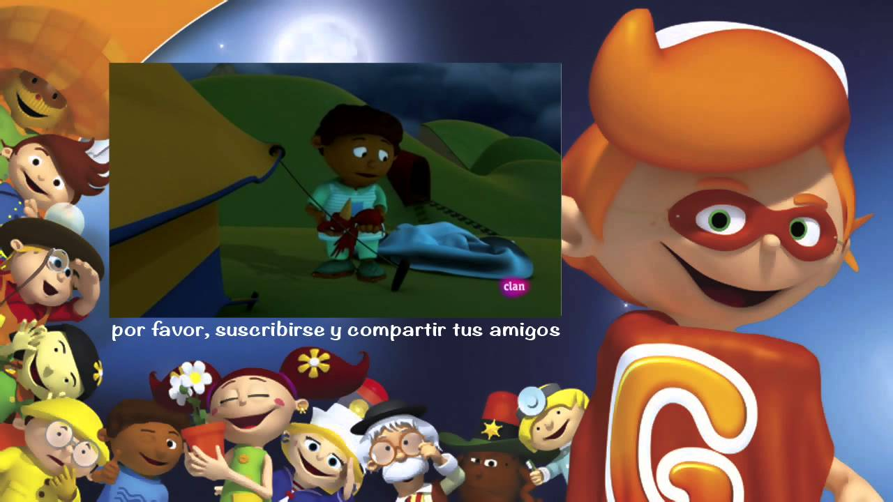 capitulos gombby gratis