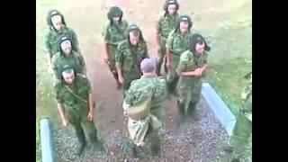 Армия России. НАТО в шоке.