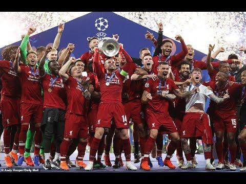 Road to Madrid 2019 Liverpool // UEFA Short Film // Liverpool's Champions League triumph