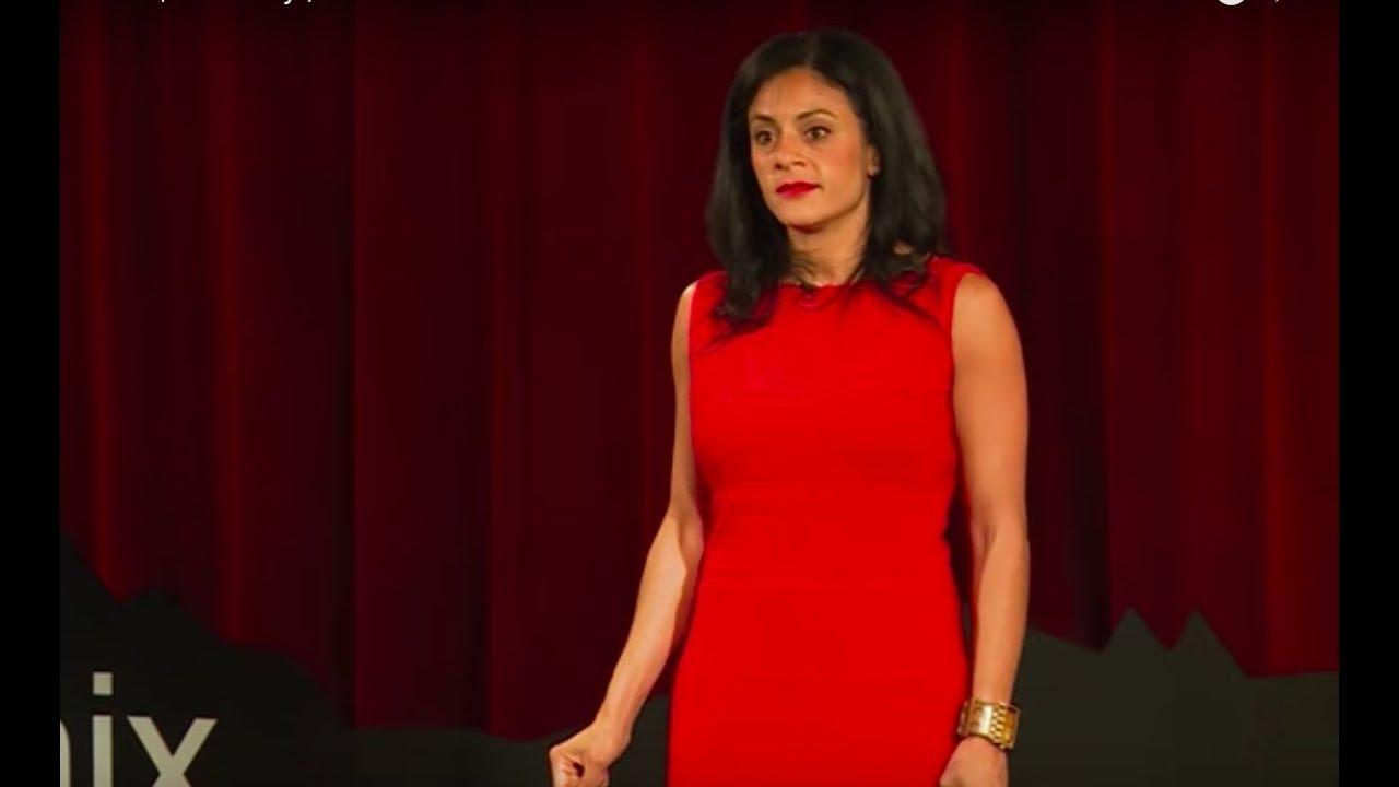 Download Stop eating junk news | Heba Aly | TEDxChamonix