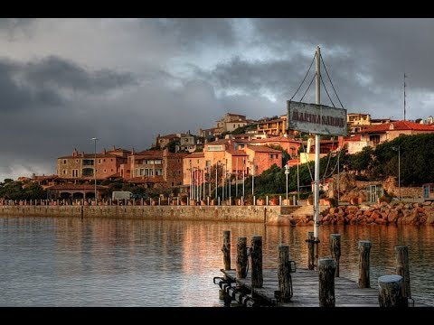 Places to see in ( Porto Cervo - Italy )