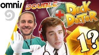Double Deck Doctor w/ Firebat & Zalae! Meta Breaking, Legend Slaying, Best Pirates Ever!