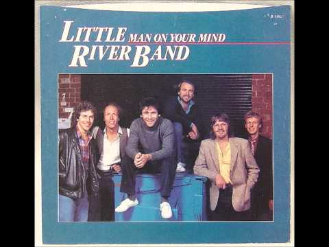 LITTLE RIVER BAND   Man On Your Mind 1982  HQ