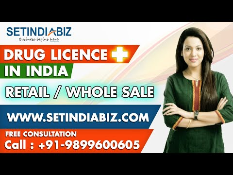 Pharmacy License | How To Apply | Documents Required | Retail Drug License | Wholesale Drug License