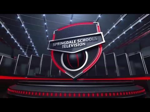 Arkansas 7A State Basketball Boys | Springdale vs. Bryant