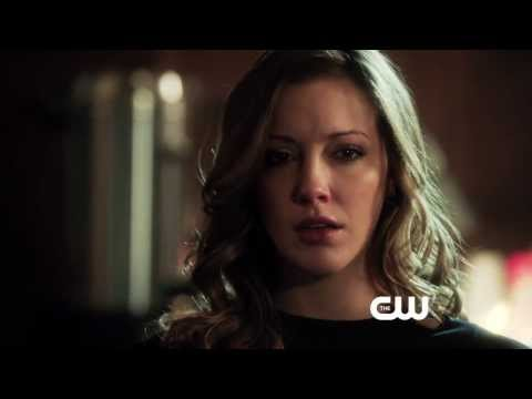 Arrow - Season 2 Trailer #2