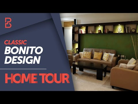 Simple Yet Beautiful Home 3 Bhk Bonito Designs Youtube