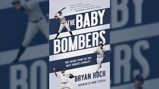 Podcast Episode No. 41 - Interview with Bryan Hoch