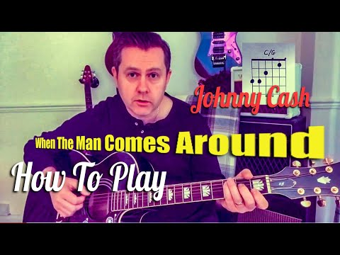 94 Mb The Man Comes Around Chords Free Download Mp3