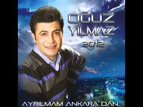 Oğuz Yılmaz - Ankaranın Koçuna