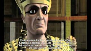 Night at the Museum: Battle of the Smithsonian Movie Game Walkthrough Part 3 (Wii)
