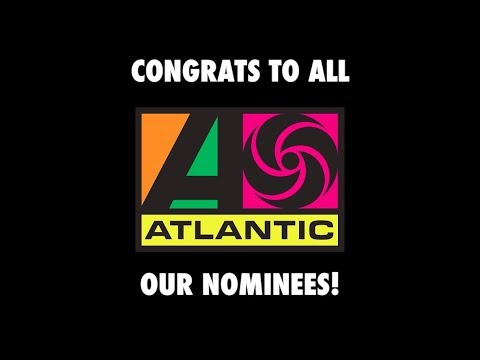 Congratulations to Our 60th Grammy Award Nominees!