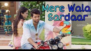 Mere Wala Sardaar 2 || Punjabi cover song