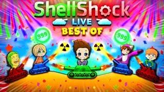 Das BESTE von SHELLSHOCK LIVE! | Shellshock Live - (Best of)